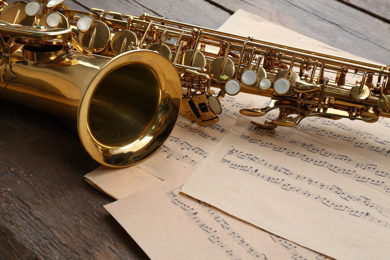 Corso di saxofono scuola mondo musica milano corsi di for Corso di grafica milano