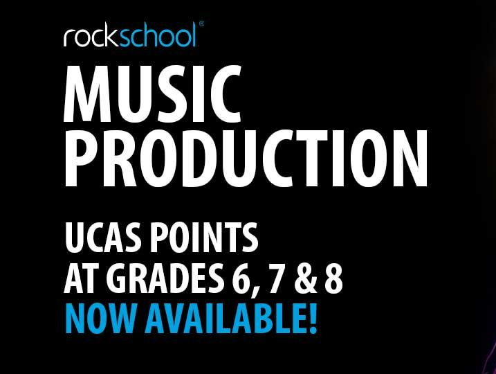 Diploma di Music Production